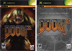 Doom-3-set