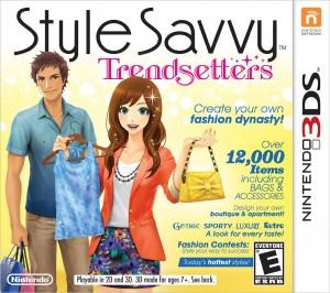Style-Savvy