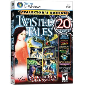 Twisted-Tales