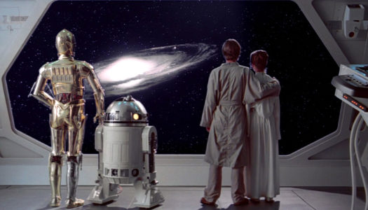 How Did Fans React To The Empire Strikes Back In 1980?
