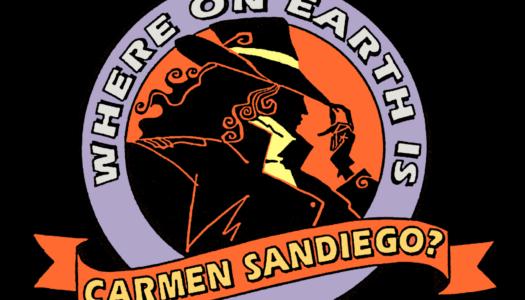 Rarely Seen '90s Carmen Sandiego Art By Bill Sienkiewicz