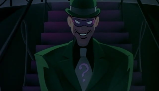 The Riddler Is Batman's Greatest Revival